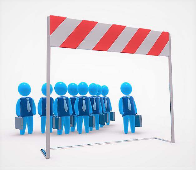 Premeon Agiles Marketing Hürden für Mitarbeiter und Führungskräfte